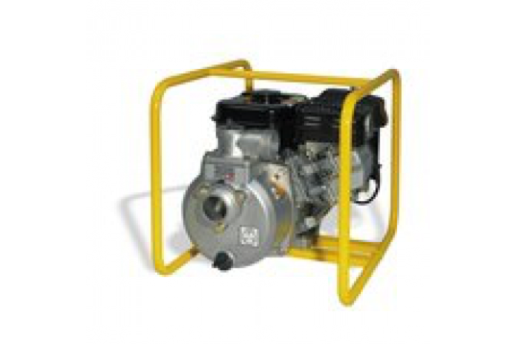 PG2A 2 In. De-Watering Pump with Honda Engine
